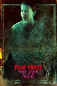 Ulice strachu – 3. část: 1666
