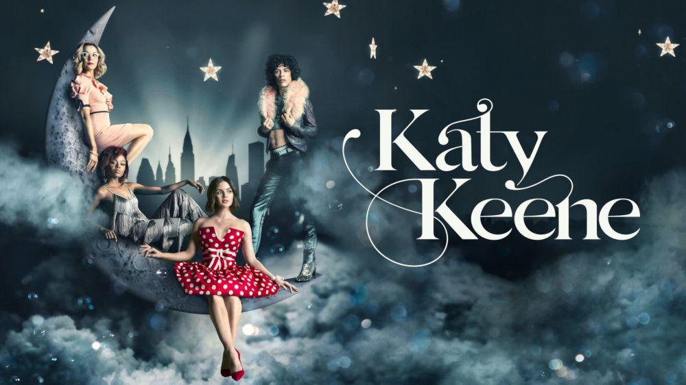 Katy Keene: s1e6