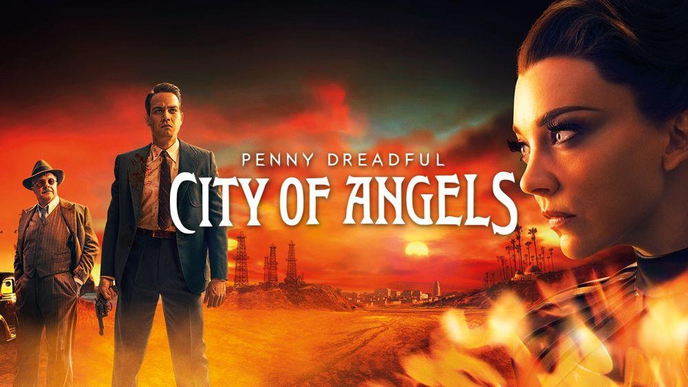 Penny Dreadful: Město andělů: s1e4